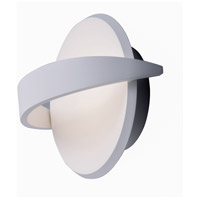 ET2 White Alumilux Outdoor Wall Lights
