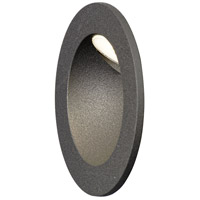 ET2 E41404-BZ Alumilux LED 3 inch Bronze Outdoor Wall Sconce
