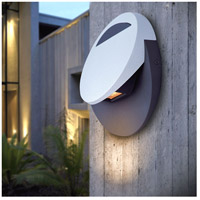 ET2 E41410-BZPL Alumilux LED 7 inch Bronze and Patinum Outdoor Wall Mount alternative photo thumbnail
