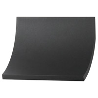 Alumilux LED 6 inch Bronze Outdoor Wall Mount