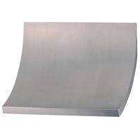 ET2 E41485-SA Alumilux LED 6 inch Satin Aluminum Outdoor Wall Mount