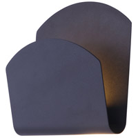 ET2 E41490-BZ Alumilux Sconce Bronze Wall Sconce Wall Light