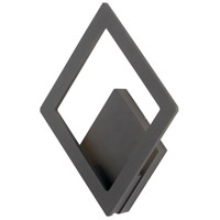 ET2 E41493-BZ Alumilux Sconce LED 14 inch Bronze Outdoor Wall Mount