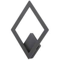 Alumilux LED 19 inch Bronze Outdoor Wall Mount