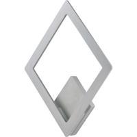 ET2 E41495-SA Alumilux Sconce LED 19 inch Satin Aluminum Outdoor Wall Mount
