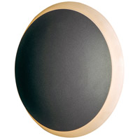 ET2 E41502-BZ Alumilux Sconce LED 6 inch Bronze Outdoor Wall Mount