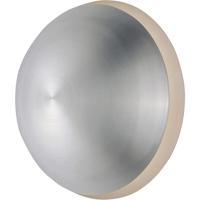 ET2 E41502-SA Alumilux LED 6 inch Satin Aluminum Outdoor Wall Mount