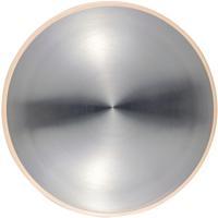 ET2 E41504-SA Alumilux LED 8 inch Satin Aluminum Outdoor Wall Mount