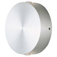 ET2 E41542-SA Alumilux LED 5 inch Satin Aluminum Outdoor Wall Mount
