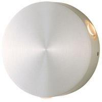 ET2 E41544-SA Alumilux LED 5 inch Satin Aluminum Outdoor Wall Mount