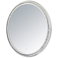 ET2 E42004-20 Crystal Mirror 32 X 32 inch LED Mirror
