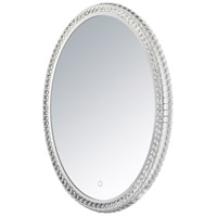 ET2 E42006-20 Crystal Mirror 32 X 24 inch LED Mirror
