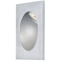 ET2 E42403-SA Alumilux Pathway 2.00 watt Satin Aluminum Outdoor Step Light