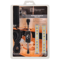 StarStrand 12 inch LED Tape Kit