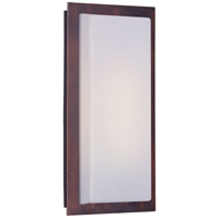 ET2 Beam II Outdoor Wall Mount in Oil Rubbed Bronze E54341-61OI