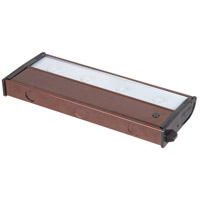 ET2 CounterMax MX-L120 13in LED Under Cabinet Light in Metallic Bronze E57913-MB alternative photo thumbnail
