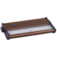 ET2 CounterMax MX-L120DC 2 Light Under Cabinet in Metallic Bronze E59922-MB photo thumbnail