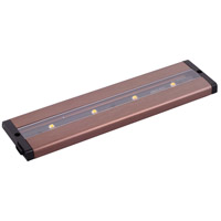ET2 CounterMax MX-L-LPC 4 Light Under Cabinet in Anodized Bronze E59941-BRZ