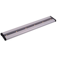 ET2 CounterMax MX-L-LPC 6 Light Under Cabinet in Brushed Aluminum E59942-AL