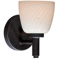ET2 Carte 1-Light Wall Mount in Bronze E91001-13