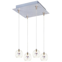 ET2 Starburst 4 Light Multi-Light Pendant E94772-21