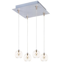 ET2 Starburst 4 Light Multi-Light Pendant E94772-24