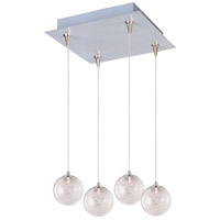 ET2 Starburst 4 Light Multi-Light Pendant E94772-79