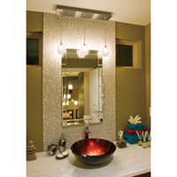 ET2 Minx 3 Light Linear Pendant in Satin Nickel E94805-20SN alternative photo thumbnail