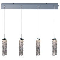 ET2 Bianca 4 Light Multi-Light Pendant in Polished Chrome E94989-148PC