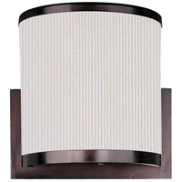 ET2 Elements 1 Light Wall Sconce in Oil Rubbed Bronze E95080-102OI