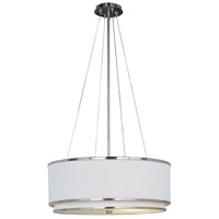ET2 Elements 4 Light Pendant in Oil Rubbed Bronze E95165-102OI