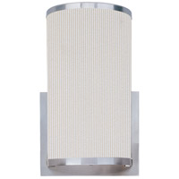 ET2 Elements 1 Light Wall Sconce in Satin Nickel E95184-102SN