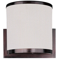 ET2 Elements 2 Light Wall Sconce in Oil Rubbed Bronze E95188-102OI