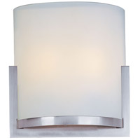 Elements 2 Light 11 inch Satin Nickel Wall Sconce Wall Light in Satin White
