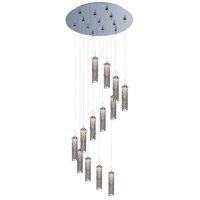 ET2 Bianca 13 Light Multi-Light Pendant in Polished Chrome E95288-148PC