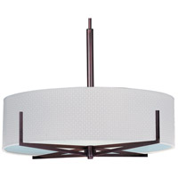 ET2 Elements 3 Light Pendant in Oil Rubbed Bronze E95308-100OI