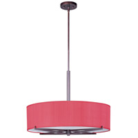 ET2 Elements 3 Light Pendant in Oil Rubbed Bronze E95308-105OI