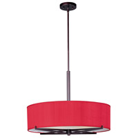 ET2 Elements 4 Light Pendant in Oil Rubbed Bronze E95408-105OI