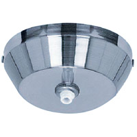 ET2 RapidJack LED 1-Light Canopy in Polished Chrome EC85000-PC