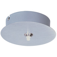 ET2 Minx RapidJack Canopy in Satin Nickel EC95001-SN photo thumbnail