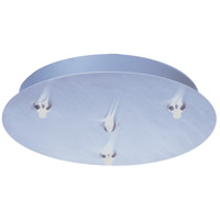 ET2 Minx RapidJack Canopy in Satin Nickel EC95003-SN