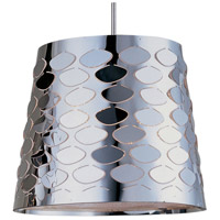 ET2 Minx 1 Light RapidJack Pendant (canopy sold separately) in Satin Nickel EP96002-20SN