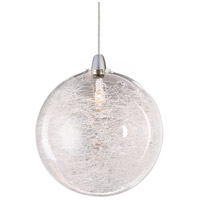 ET2 Starburst 1 Light RapidJack Pendant (canopy sold separately) EP96080-79