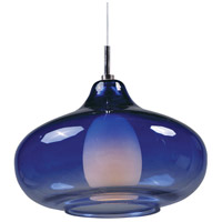 ET2 Minx 1 Light RapidJack Pendant (canopy sold separately) in Satin Nickel EP96085-140PC