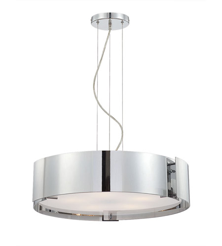 EuroFase Chrome Pendants