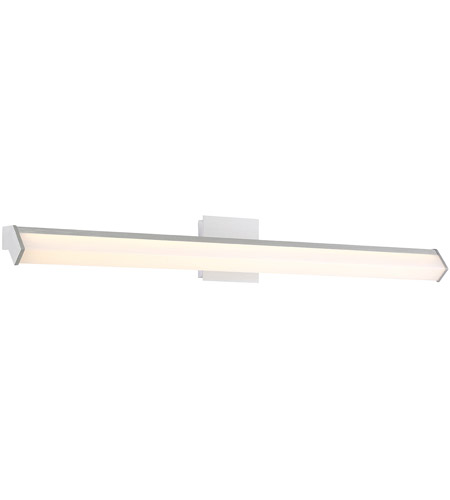 EuroFase 30194-014 Arco LED 36 inch Aluminum Wall Sconce Wall Light, Large photo