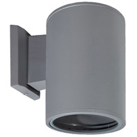 Signature 1 Light 6 inch Aluminum Outdoor Wall Sconce