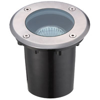 Signature 120V 50 watt Metal Inground Outdoor Light