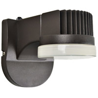 Signature LED 6 inch Metal Outdoor Wall Sconce