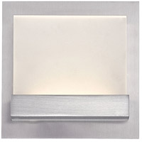 EuroFase 28023-012 Harmen LED 5 inch Satin Nickel Wall Sconce Wall Light